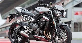 Price Of CKD Triumph Motorcycles Increased In India