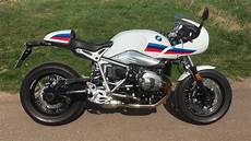 bmw nine t racer bmw r ninet racer sound