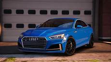 gta 5 2017 audi s5 youtube