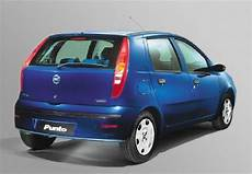 Fiat Punto 1 2 8v Cult Ii Gnv 233 E 2006 Fiche Technique