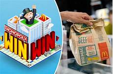 mcdonalds monopoly 2017 mcdonalds monopoly 2017 code entry how much is park
