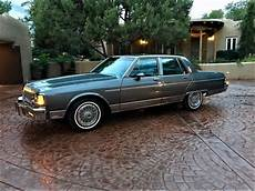 how to learn everything about cars 1986 pontiac parisienne auto manual 1986 pontiac parisienne with only 4 345 original miles cadillac 92 chevrolet classic pontiac