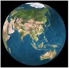 Ini Alasannya Kenapa Bumi Berbentuk Bulat Tidak Kotak