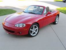 car engine manuals 2001 mazda mx 5 security system sell used low milage turbo 2001 mazda miata ls in fort wayne indiana united states for us