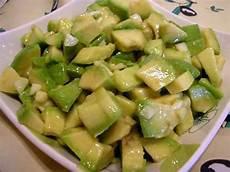 Recette De Salade D Avocats Par Juarez Baysse Josette