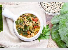 day 1 crock pot collard greens_image