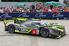 Bykolles Racing Official By Motioncompany R03 24h Le Mans