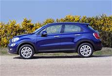 Fiat 500x Sizes And Dimensions Guide Carwow