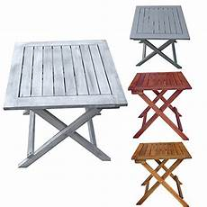 table d appoint pliable en bois quot dionysos quot table basse