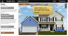 exterior house paint simulator house paints exterior virtual simulator home design tips and guides