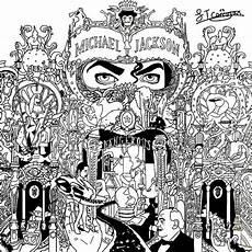 Malvorlagen Jackson Quest Michael Jackson Dangerous Unclassifiable Coloring Pages
