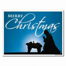 merry christmas jesus in manger lawn display quot x24 quot yard sign victorystore com