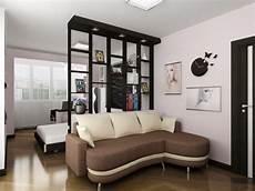 Schlafen Im Wohnzimmer - raumteiler f 252 r schlafzimmer 31 ideen zur abgrenzung
