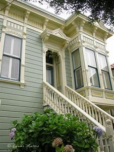 the ornamentalist exterior color noe valley victorian