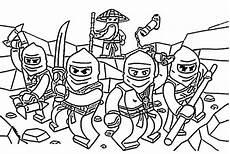 Jahreszeiten Malvorlagen Kostenlos Ninjago Ausmalbilder Ninjago 4 Ausmalbilder Und Basteln Mit Kindern