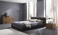 Schlafzimmer Design Grau - inneneinrichtung ideen trendfarbe grau f 252 r das innendesign