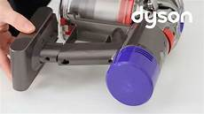 dyson v7 cord free vacuums replacing the battery us