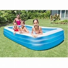 intex swim center family lounge pool 120 quot x 72