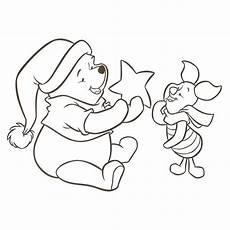 Weihnachten Winnie Pooh Malvorlagen Ausmalbilder Winnie Puuh 20 Weihnachten Zum Ausmalen