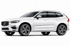 Volvo Xc60 T8 Engine Hybrid Review Carbuyer