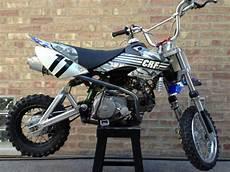 buy honda pit bike crf50 crf 50 113cc fox float mxr on