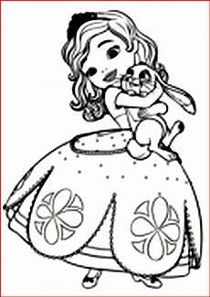 Ausmalbilder Prinzessin Sofia Die Erste Sofia Die Erste Auf Einmal Prinzessin Ausmalbilder