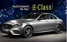 mercedes e klasse new mercedes e class revealed
