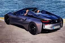 2019 bmw roadster drive 2019 bmw i8 roadster automobile magazine