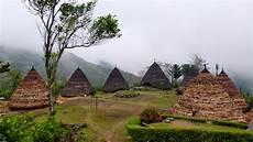 Rumah Adat Nusa Tenggara Timur Ntt Radio Suara Wajar
