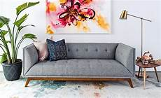 Best Mid Century Modern Couches 30 mid century modern sofas that make your lounge look the era