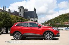 Essai Renault Kadjar Dci 130 4wd Conclusion Photos