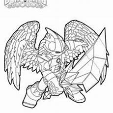 Brawl Malvorlagen Count Skylanders Wolfgang Pages Coloring Pages