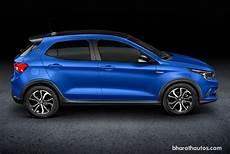 Next 2018 Fiat Punto India Argo Based 014