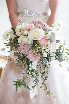 blush and bouquet flowers and stuff flower bouquet wedding cascading wedding bouquets