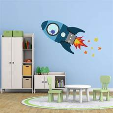 Space Wall Stickers Uk