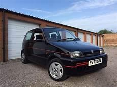 Fiat Cinquecento Sporting - 1997 fiat cinquecento sporting 1 1 8v low milage