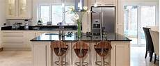 Kitchen Island With Hob And Seating by Bespoke Island With Gas Hob And Seating For 3 By Iroko