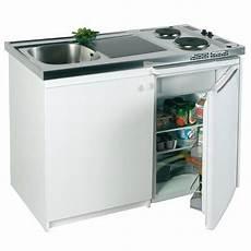 kitchenette avec plaques et r 233 frig 233 rateur confort inox