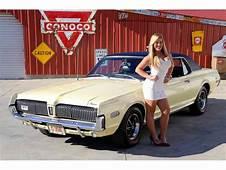 1968 Mercury Cougar For Sale  ClassicCarscom CC 943981
