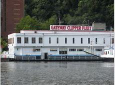 Dinner dance cruise   Review of Gateway Clipper Fleet