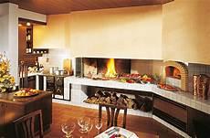 cucina a legna con forno cucine di lusso su misura