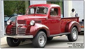 17 Best Images About Classic Dodge Trucks On Pinterest