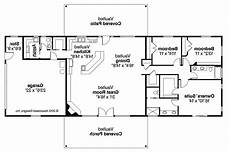 small ranch house plans with basement comfortable ranch style barndominium for small families