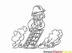 Ausmalbilder Feuerwehr Gratis Feuerwehr Malvorlage