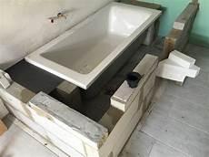 vasca in muratura foto vasca muratura di costruzioni moderne 268699