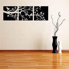 home decor wall decals tree branch and birds vinyl wall decal sticker mural