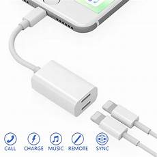 iphone 7 adapter iphone 7 8 x headphone aux adapter dual charger for apple