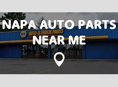 auto parts dealer near me