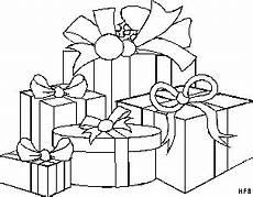 Malvorlagen Gratis Geschenke Geschenke Ausmalbild Malvorlage Gemischt