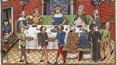 banchetti medievali a cena con carlo magno quot ma attenti lui prese la gotta